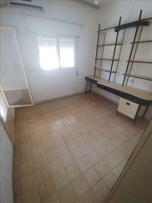 דירה להשכרה 3.5 חדרים בחדרה מלחמת ששת הימים