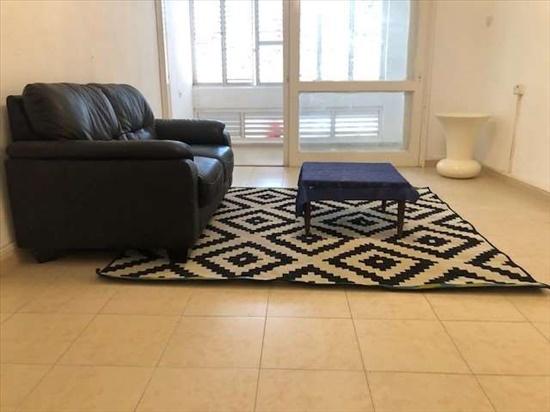 דירה להשכרה 3 חדרים בחיפה דובנוב שכונת הזיו