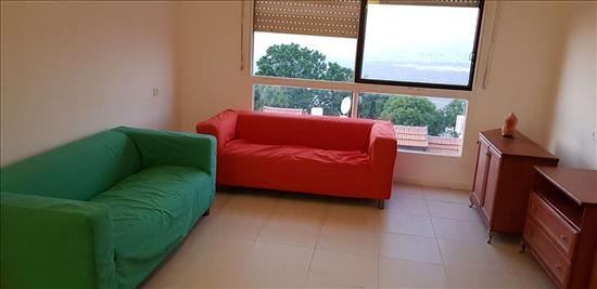 דירה להשכרה 5 חדרים באריאל דרך הציונות 19 רובע ג