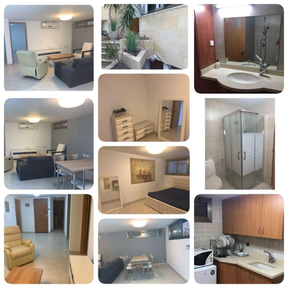 יחידת דיור, 4 חדרים, מצדה, רמת גן