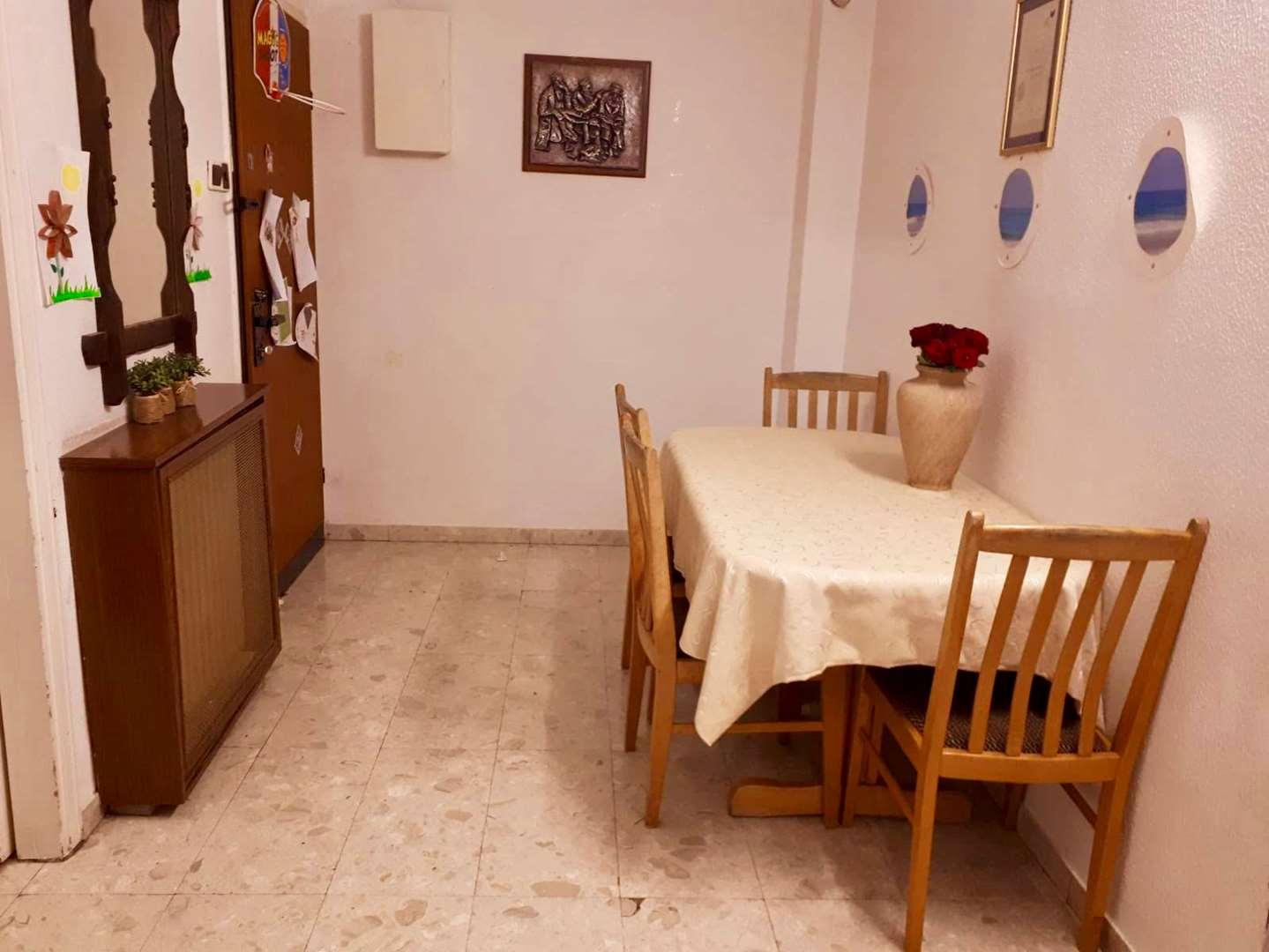דירה, 3.5 חדרים, קוסובסקי 8, ירו...