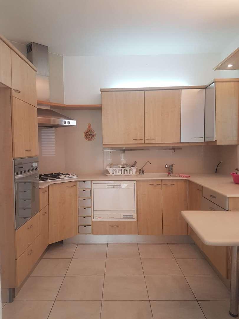 דירה, 3 חדרים, ארנון, תל אביב יפו