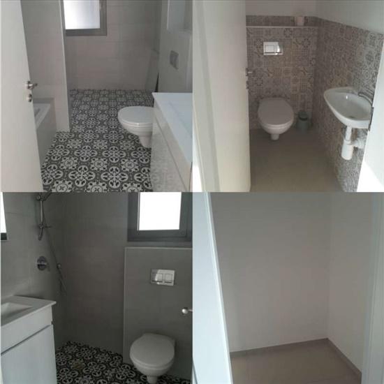 שירותים וחדר ארונות