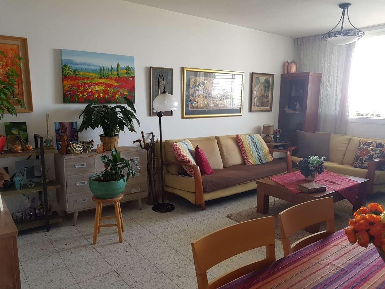 דירה, 4 חדרים, דרך המשחררים, באר...