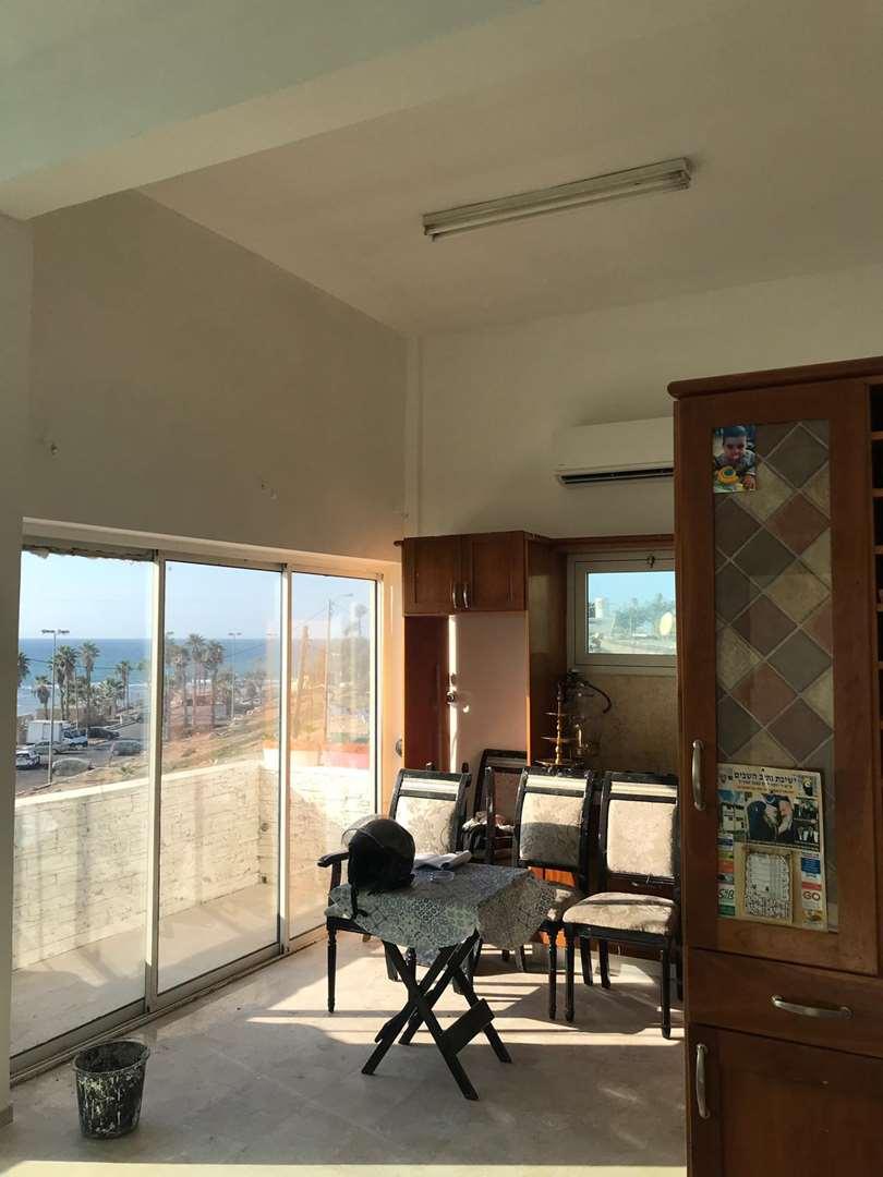 דירה, 1 חדרים, קדם, תל אביב יפו