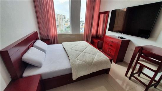 דירה להשכרה 1 חדרים בפתח תקווה האלוף דוד מרכוס 54 אזור התעשיה סגולה