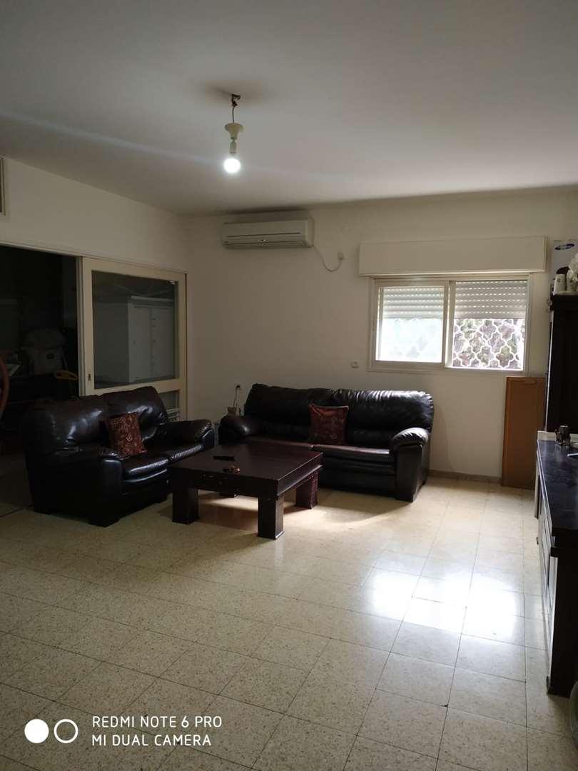 דירה, 4 חדרים, טשרניחובסקי, חיפה