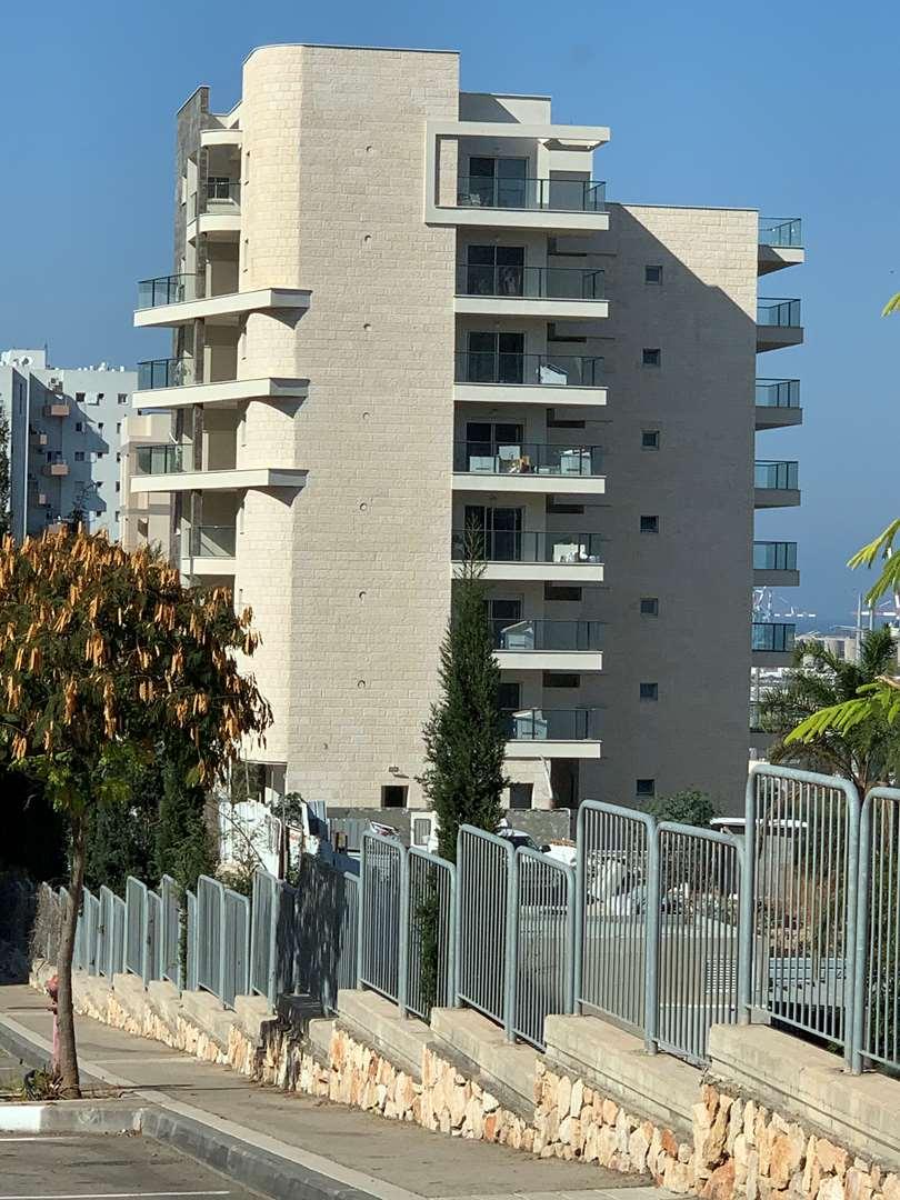 דירה, 3 חדרים, נווה גנים 11, חיפה