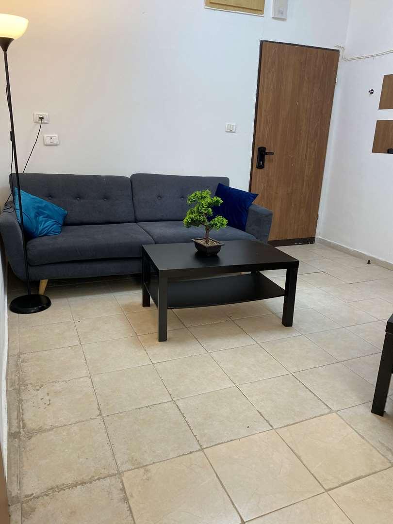 דירה, 2 חדרים, לוי, רמת גן