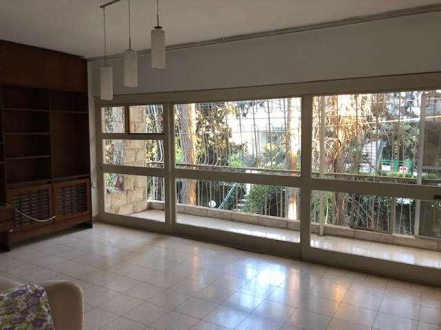 תמונה 2 ,דירה 4.5 חדרים החלוץ בית הכרם ירושלים