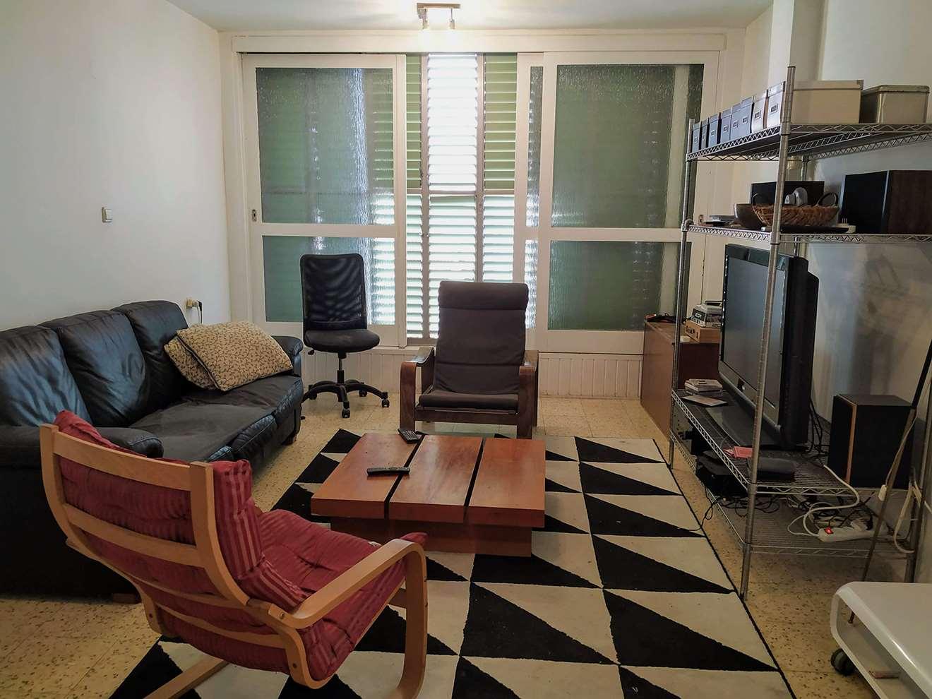 דירה, 4 חדרים, ראש פינה, הרצליה