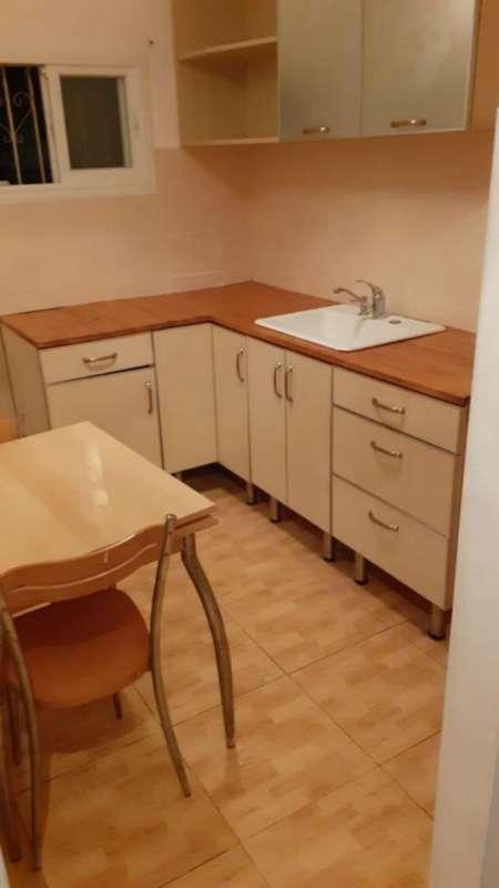 דירה, 1 חדרים, ז׳בוטינסקי, רמת גן