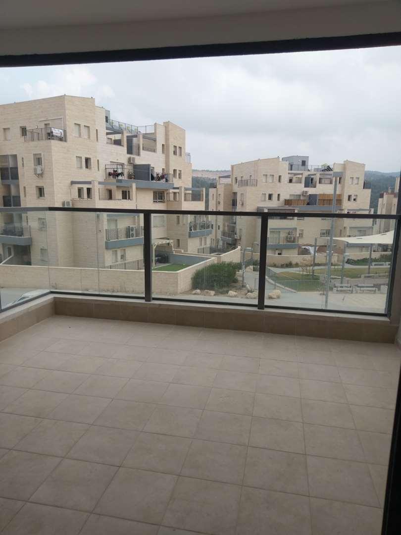 דירת גן, 5 חדרים, הרב קוק, בית שמש