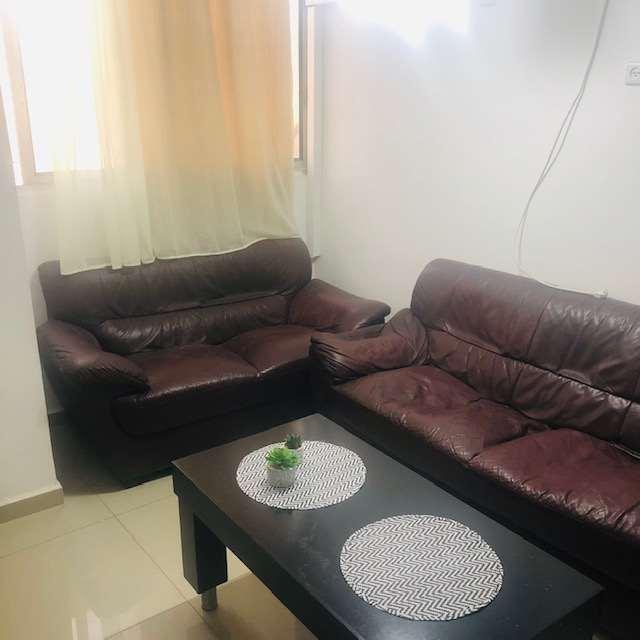 יחידת דיור, 2 חדרים, מינץ, באר שבע