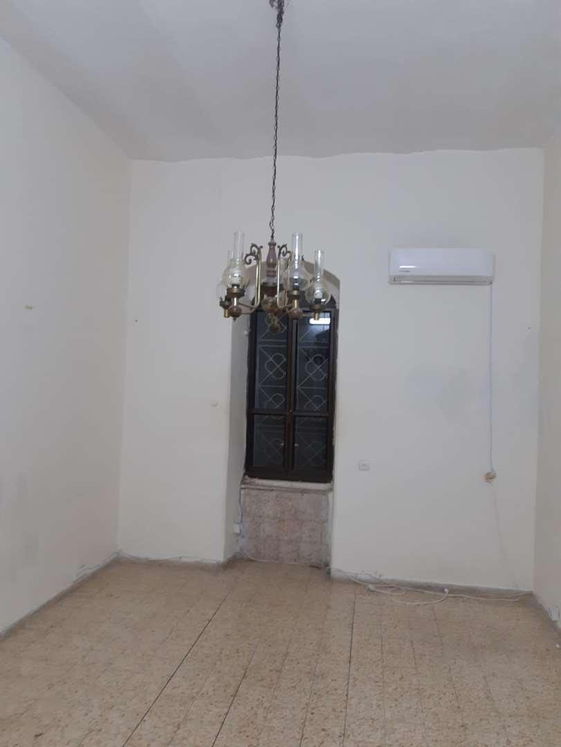 תמונה 2 ,דירה 2 חדרים נרקיס 6 רחביה ירושלים
