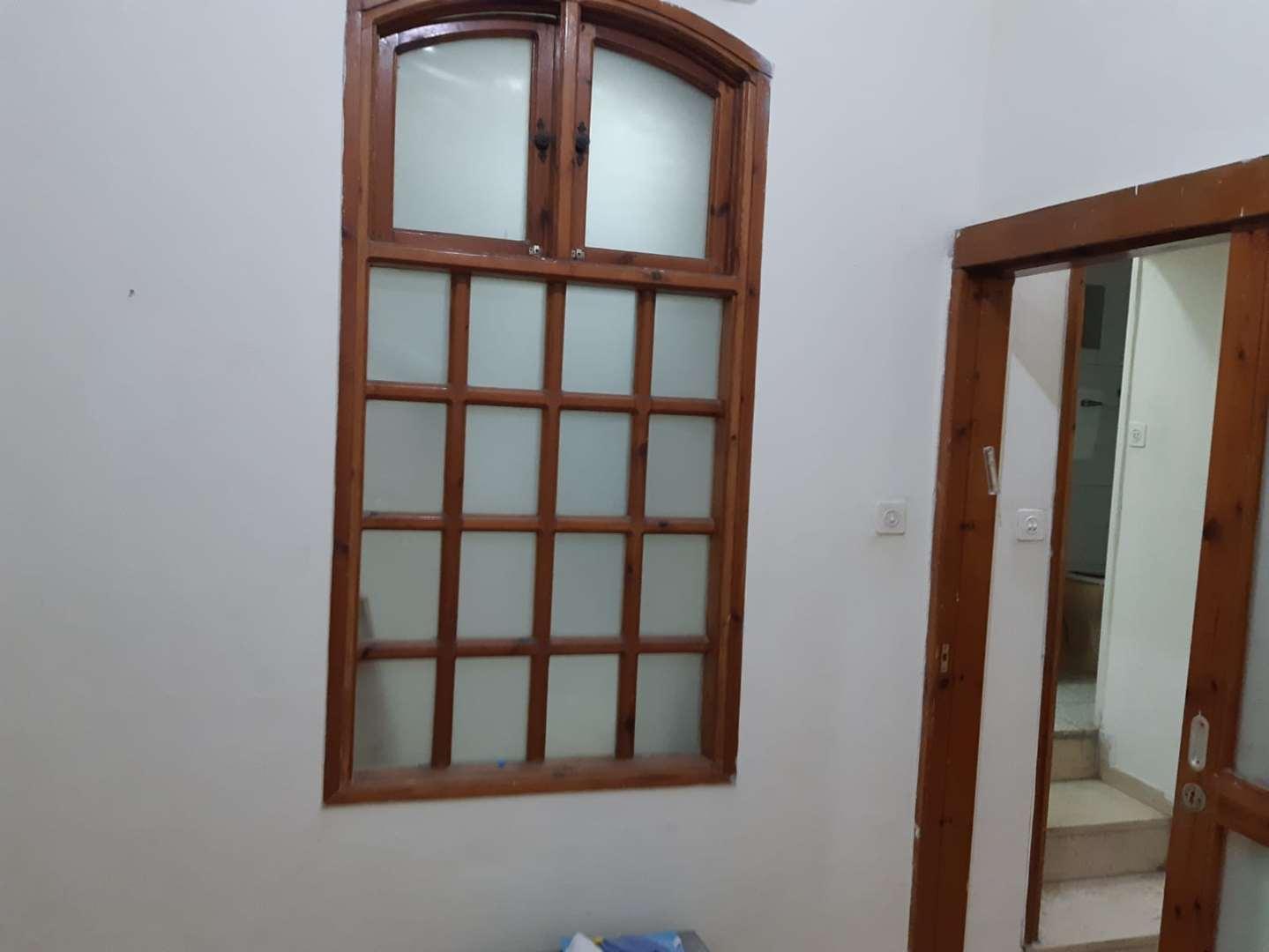 תמונה 4 ,דירה 2 חדרים נרקיס 6 רחביה ירושלים
