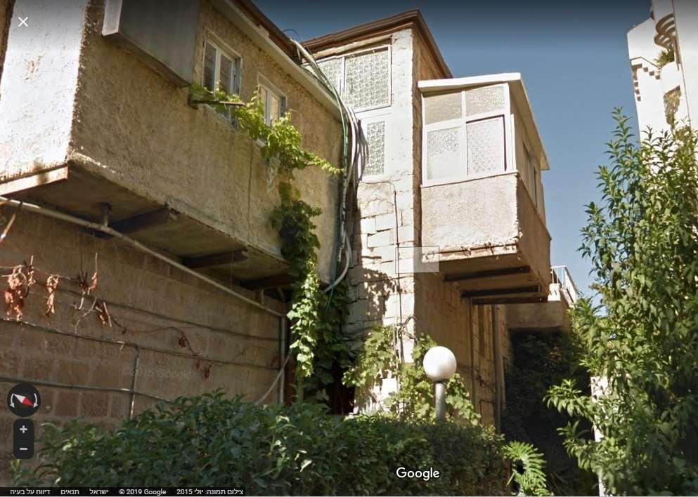 דירה, 2 חדרים, נרקיס 6, ירושלים