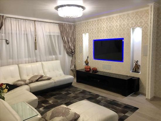 דירה להשכרה 3 חדרים באשדוד יותם המלך