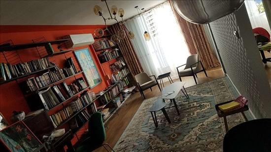 דירה להשכרה 1 חדרים בתל אביב יפו נחלת יצחק