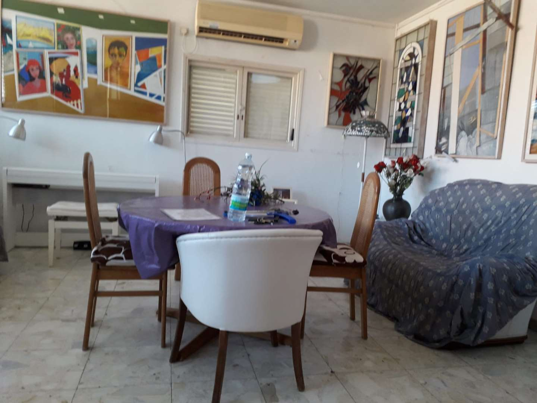 דירה, 4 חדרים, מצפה , רמת גן
