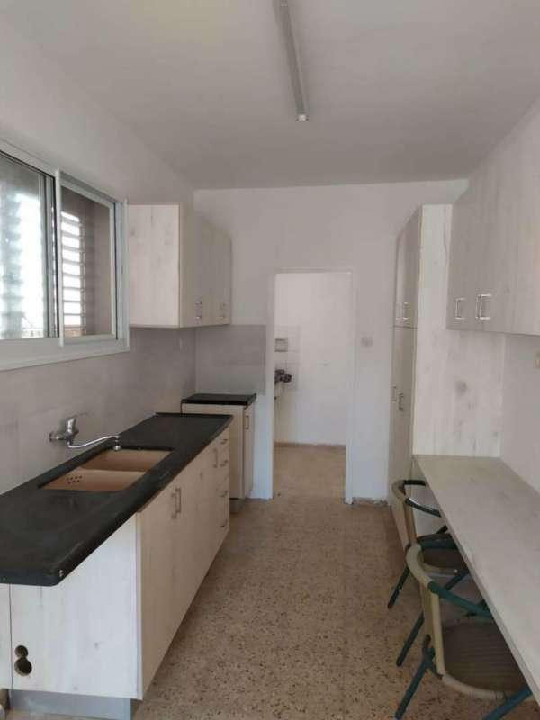 דירת גן, 6 חדרים, אדמונד פלג, חיפה