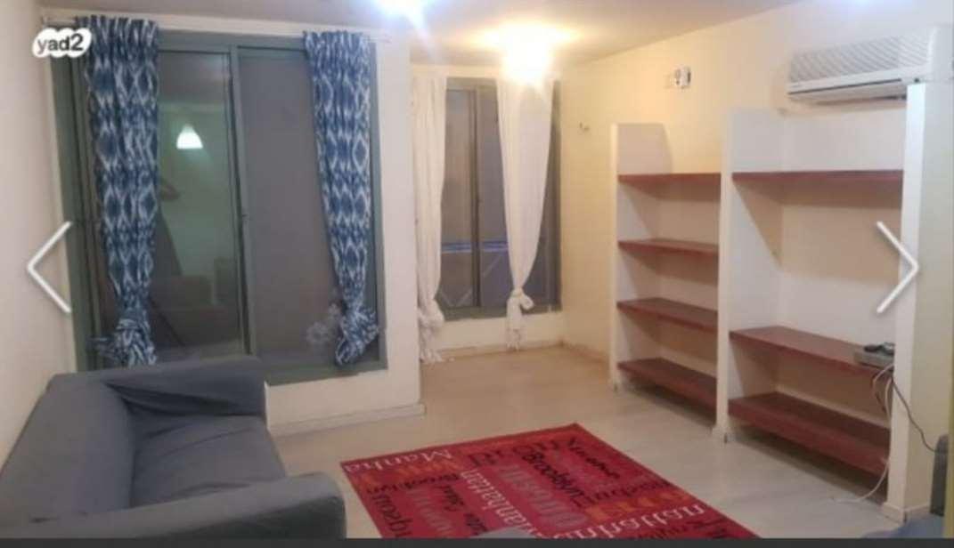יחידת דיור, 2 חדרים, הנוטר 41, א...