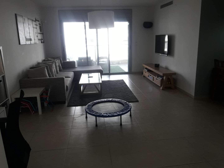 דירה, 4.5 חדרים, נחל איילון, צור...