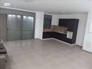 דירה, 2.5 חדרים, מדרחוב התקווה, באר שבע