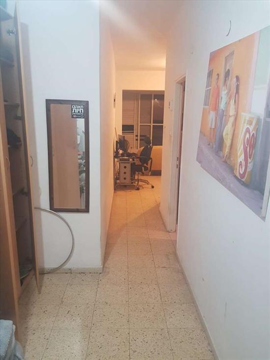 דירה להשכרה 2 חדרים ברמת גן המעגל מרכז העיר