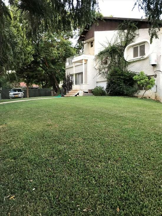 וילה להשכרה 5 חדרים בגן יאשיה המייסדים המייסדים