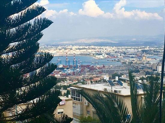 דירה להשכרה 4 חדרים בחיפה ברכה חבס הדר עליון