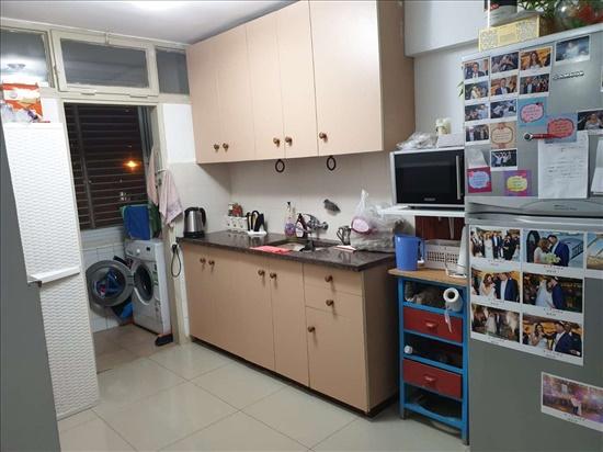 דירה להשכרה 3 חדרים בבאר שבע זאב ז'בוטינסקי שכונה ג'