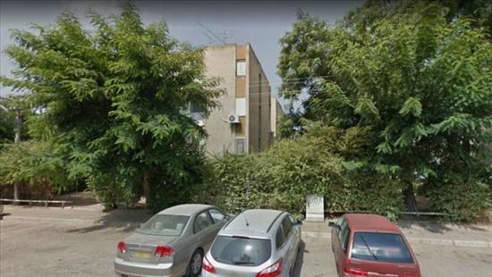דירה להשכרה 3 חדרים בחדרה  מיכאל חזני 5 מרכז