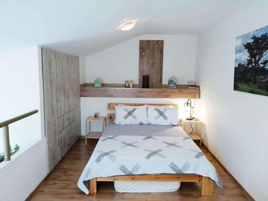 יחידת דיור, 1 חדרים, משעול הגמלי...