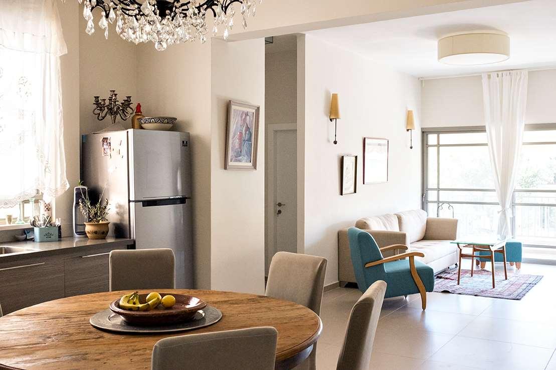 תמונה 2 ,דירה 3.5 חדרים ירמיהו הצפון הישן תל אביב יפו