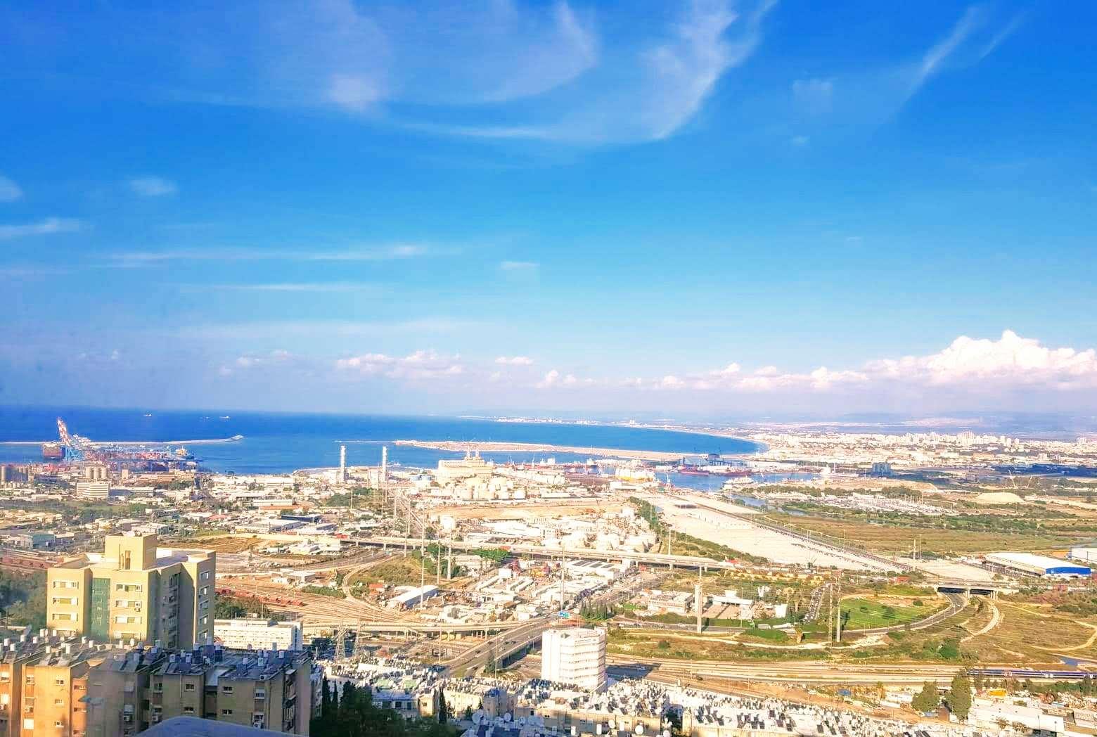 דירה, 4 חדרים, נתיב חן, חיפה