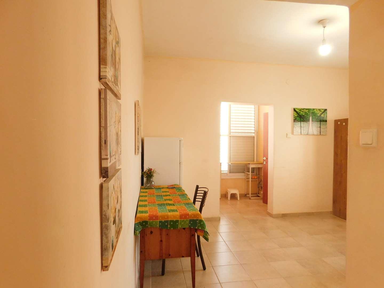 דירה, 1 חדרים, זבוטינסקי 158 , ב...