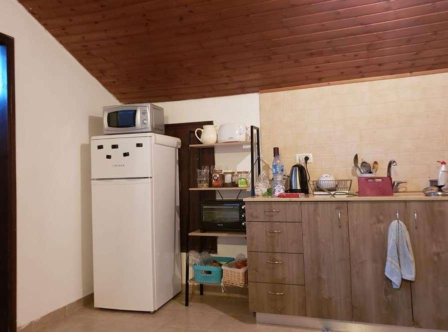 דירת סטודיו, 1 חדרים, 300, בית ה...