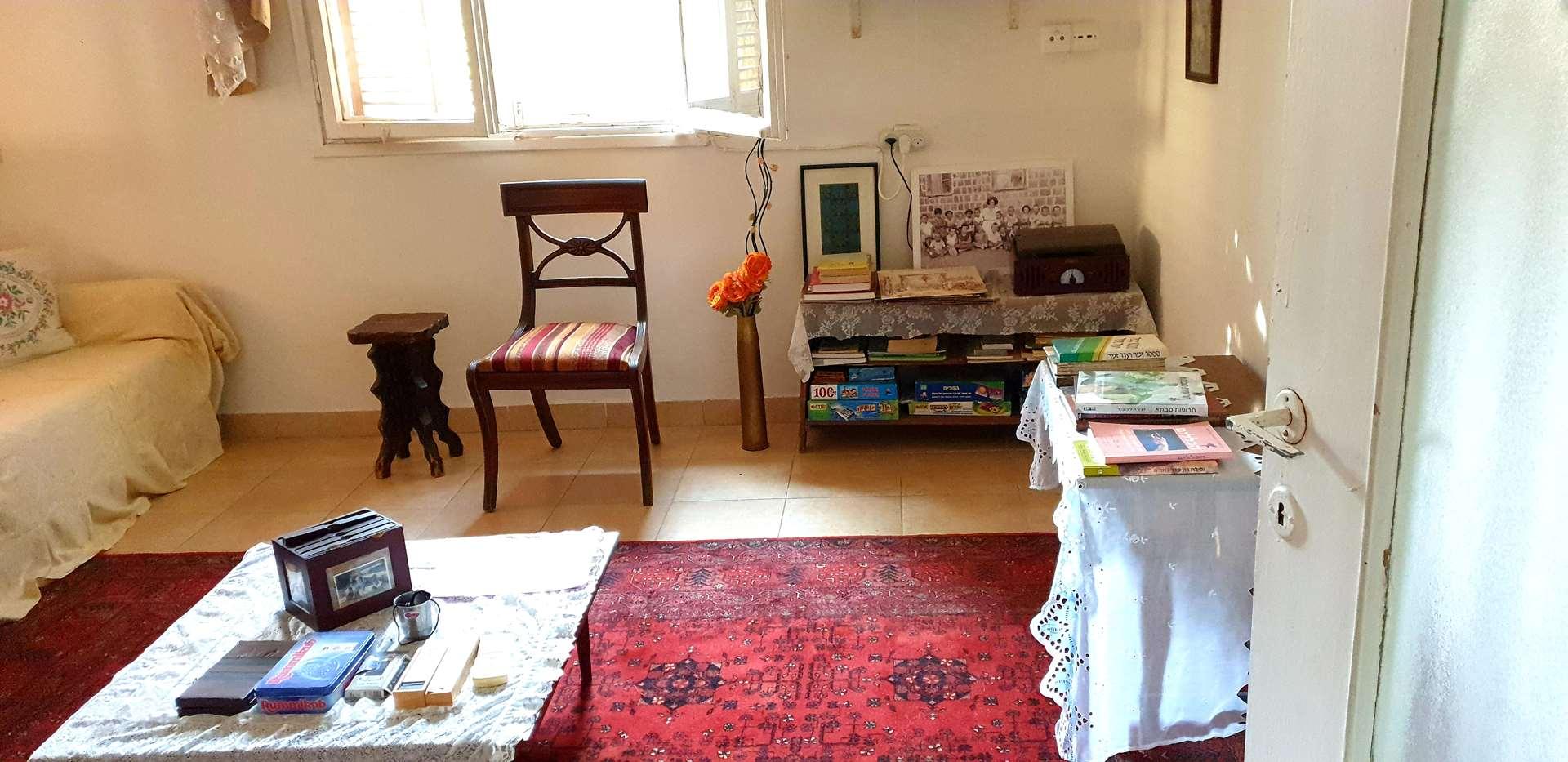 בית פרטי, 3 חדרים, המייסדים, יבנאל