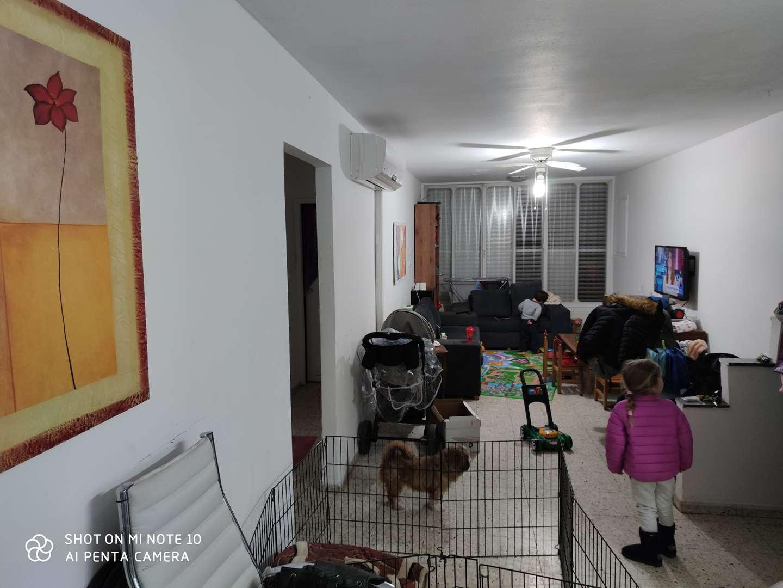 דירה, 4.5 חדרים, הרצפלד, פתח תקווה