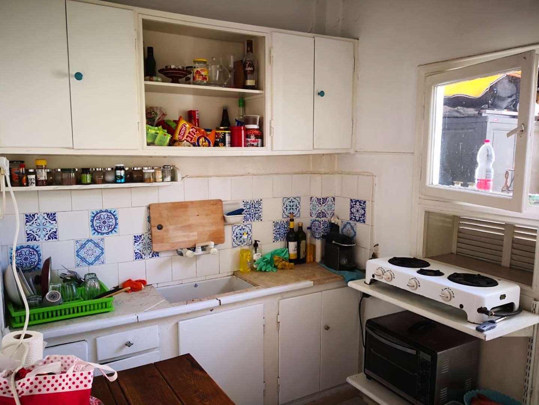 דירה, 1 חדרים, הבנים, רמת גן