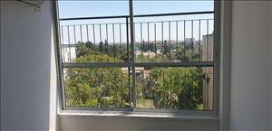 דירה, 5 חדרים, שרה אהרונסון, רמת גן