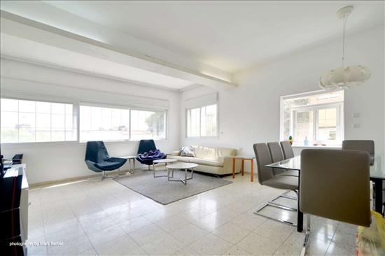 דירה להשכרה 4 חדרים בחיפה סמולנסקין אחוזה