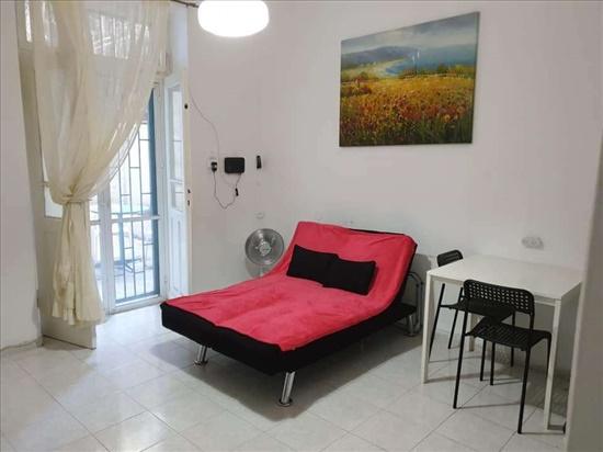 דירה להשכרה 2.5 חדרים בחיפה הלל 38