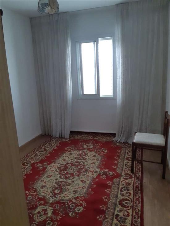 דירה להשכרה 3 חדרים בנהריה החלוץ גבעת טרומפלדור