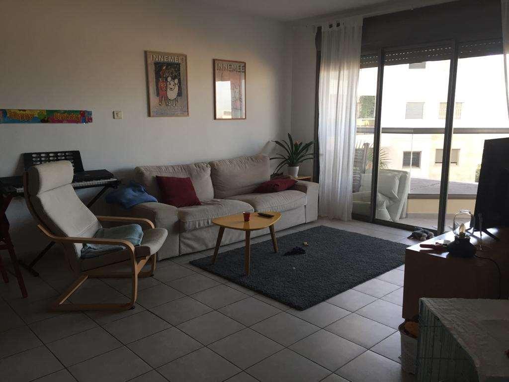 דירה, 3 חדרים, הפרחים, רעננה
