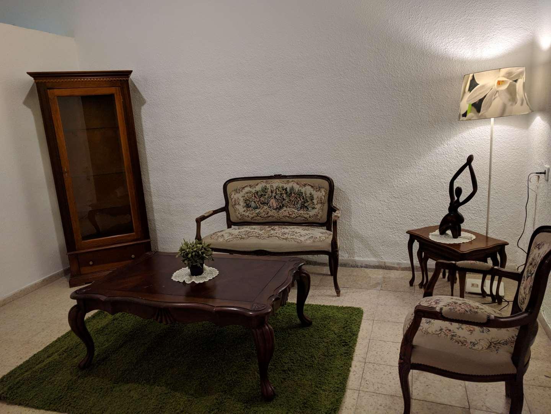 דירה, 2.5 חדרים, ארנון, חיפה