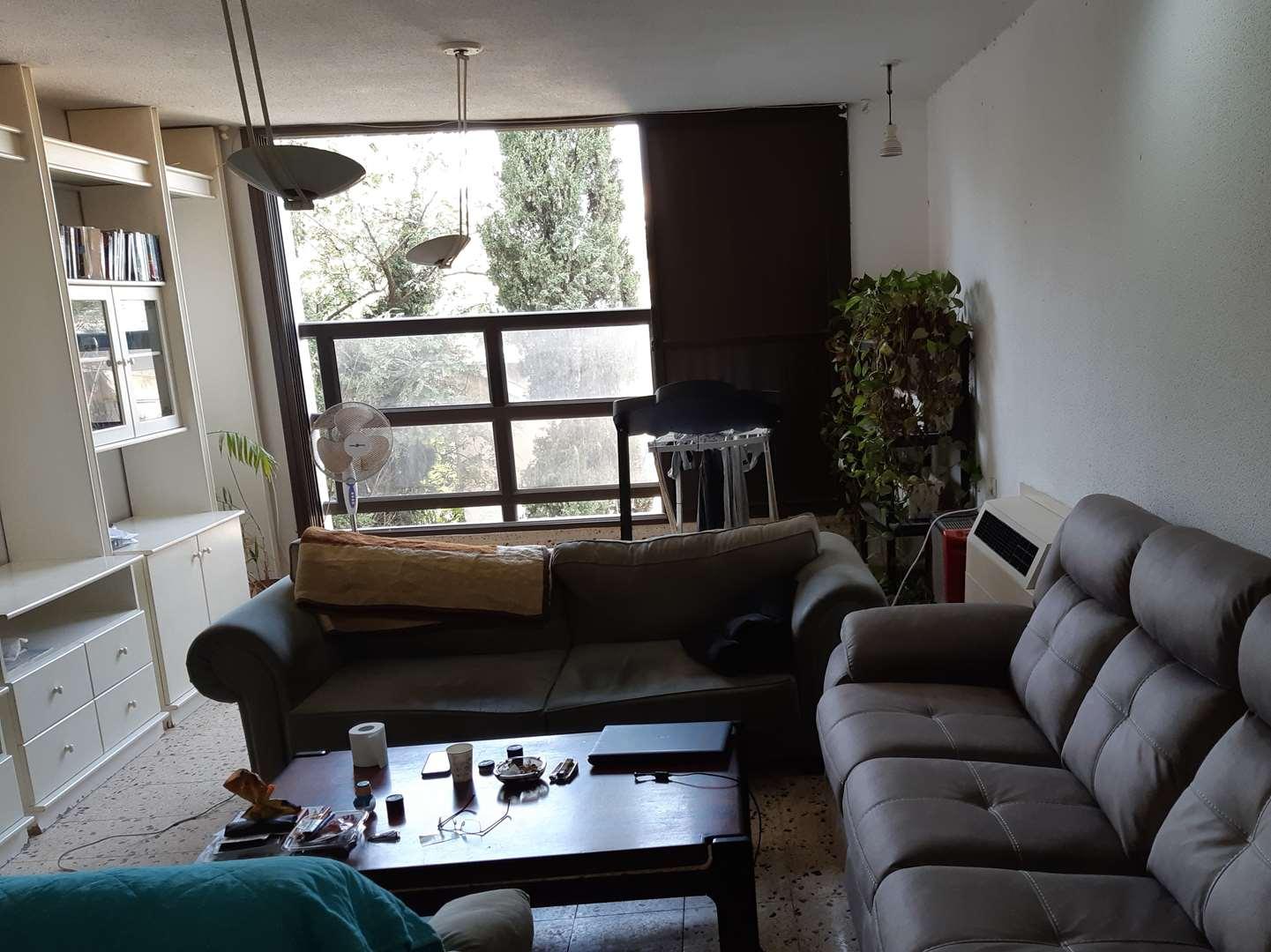 דירה, 4 חדרים, מילר 9, רחובות