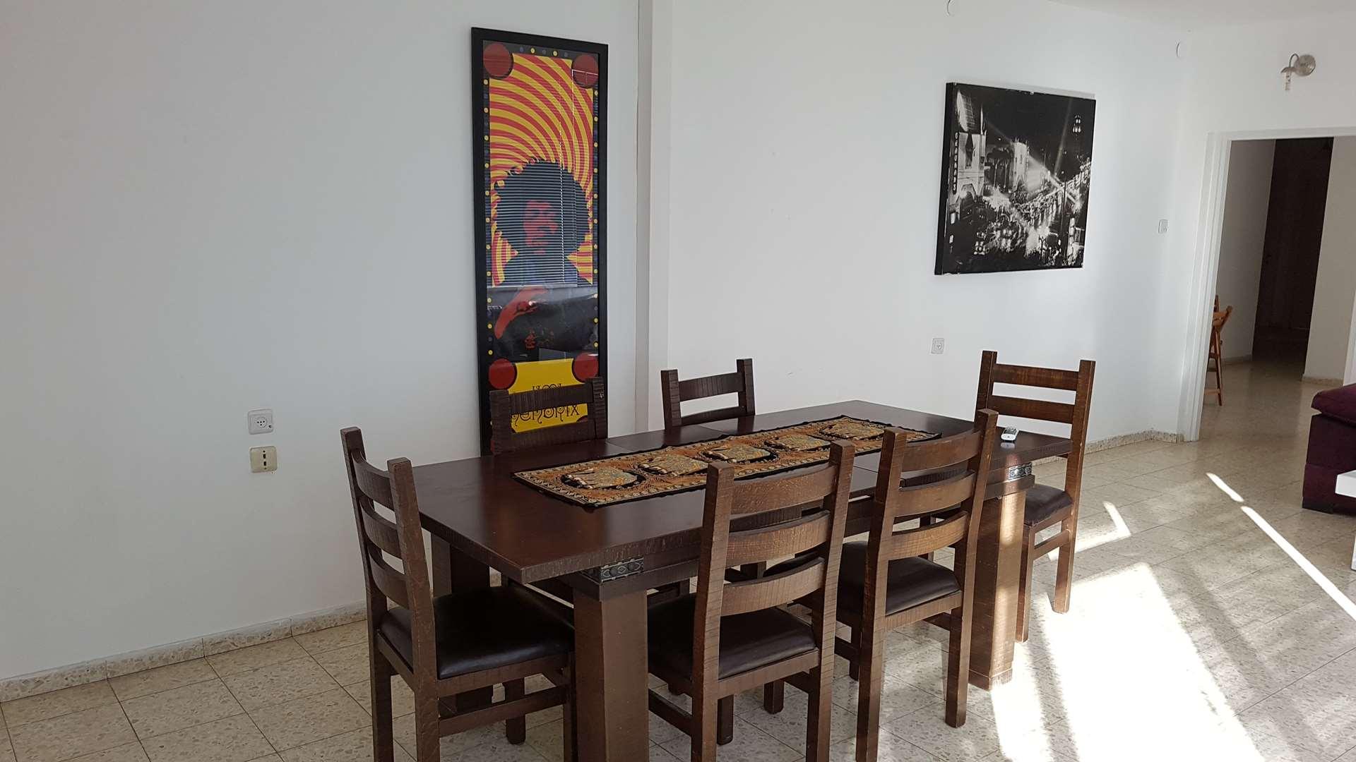 דירה, 5 חדרים, אמזלג 1, תל אביב ...