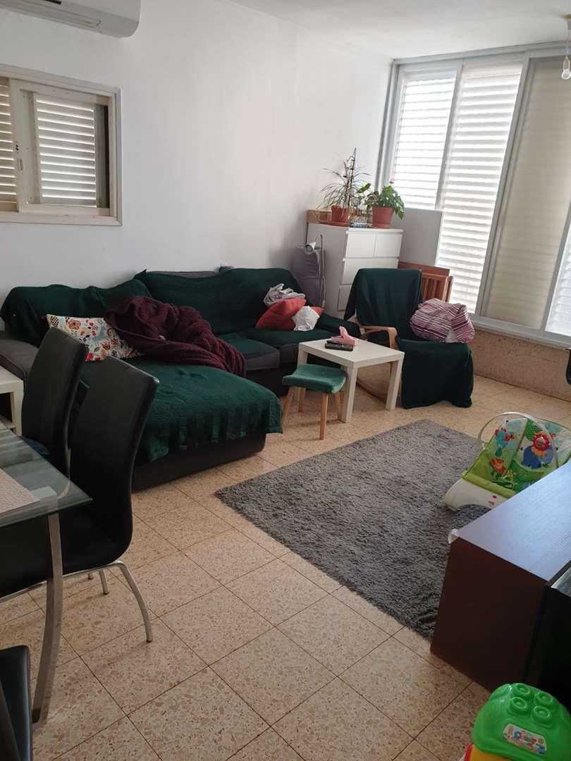 דירה, 2 חדרים, ביאליק, חולון